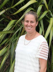 Carla Cook - Principal - Alfriston School